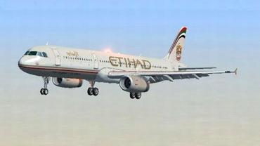 Ameninţare cu bombă la bordul unui avion de pasageri