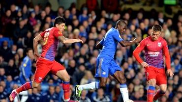 Tănase şi Pintilii au şanse mici să joace cu Chelsea!