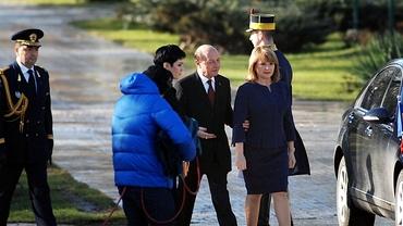 Ce pensie primește Maria Băsescu de la statul român. Soția lui Traian Băsescu încasează o sumă foarte mică