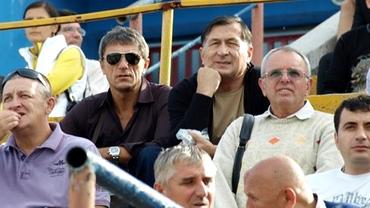 Gică Popescu, actualul preşedinte al Viitorului, fost acţionar la Chindia! De ce a părăsit clubul din Târgovişte