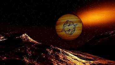 Planeta Jupiter intră în zodia Pești pe 14 mai și produce o avalanșă de schimbări. Atenție, Gemeni!