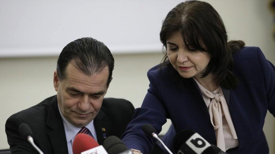 Cine este și cu ce se ocupă fiul lui Ludovic Orban. Premierul României este foarte mândru de Andrei