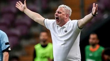 Marius Șumudică, un antrenor problematic. A plecat cu scandal de la toate echipele pe care le-a pregătit