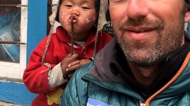 Viaţa fără oxigen a lui Colibăşanu. Cum vezi lumea la 9000 de metri!