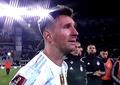 Lionel Messi, copleșit de emoții după ce a doborât recordul de goluri al legendarului Pele. A plâns ca un copil. Video
