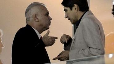 """Piţi l-a evitat pe Iordănescu: """"E bolnav!"""""""