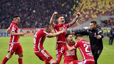Eroul ultimei victorii a lui Dinamo în campionat cu FCSB își caută echipă! A renunțat la restanțele de 10.000 de euro. Exclusiv