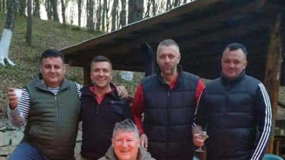 Șefi ai Poliției Dej, petrecere cu interlopi în timpul stării de urgență. Anchetă demarată de IPJ Cluj