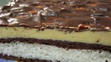 Prăjitura Diafană are un gust minunat și e gata în 15 minute. Rețeta cu care nu dau greș nici gospodinele începătoare