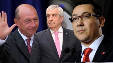Viața grea a partidelor care nu au mai intrat în Parlament. Ce se întâmplă acum cu PMP, ALDE și Pro România