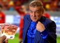 Lovitură teribilă pentru Gigi Becali! Câţi bani pierde FCSB după ultimul anunţ de faliment