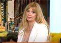 Kitty Cepraga a revenit în România. Cum arată actrița acum, după 20 de ani de stat în Italia