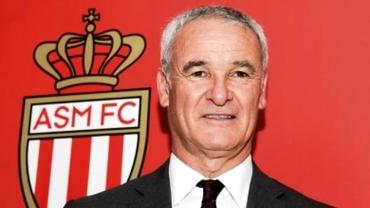 Monaco şi-a luat SUPER-ANTRENOR! Ce tehnician îl înlocuieşte pe Ranieri