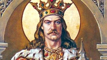 """Ștefan cel Mare devenea Sfânt în urmă cu 514 ani. """"Povestește"""" Nicolae Iorga"""