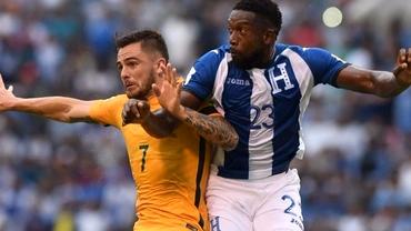 Ponturi pariuri Australia - Honduras baraj Cupa Mondială 15.11.2017
