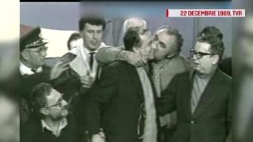 Cornel Dinu la Revoluția din decembrie 1989. Cum l-a ajutat pe Ion Iliescu după fuga lui Ceaușescu
