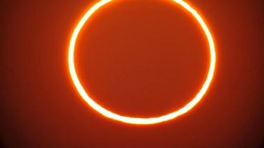 La ce oră se va putea vedea Eclipsa de Soare din 21 iunie de pe teritoriul României