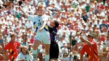 Florin Prunea și amintirile împotriva Suediei: