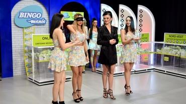 Bingo Mania a dat pe Etno TV primii bani pe cartoane... necâștigătoare! Cum afli dacă ai câștigat