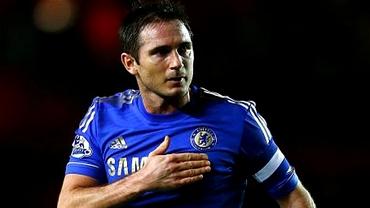 Sfîrşit de drum! Lampard şi-a anunţat plecarea de la Chelsea