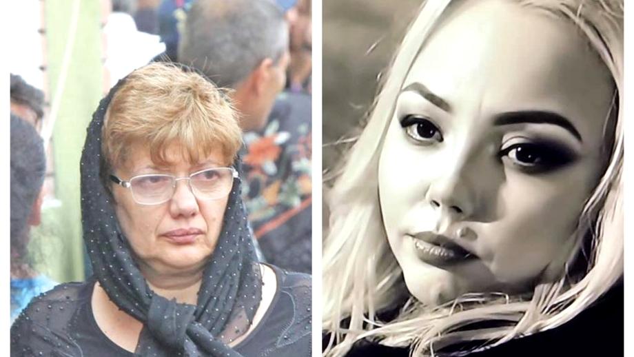 Mama Denisei Răducu, interviu sfâşietor la 3 ani de la moartea cântăreţei: