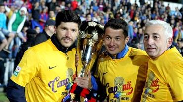 Cristi Tănase, întoarcere spectaculoasă în fotbalul românesc! La un pas să semneze cu FC Argeș. Exclusiv