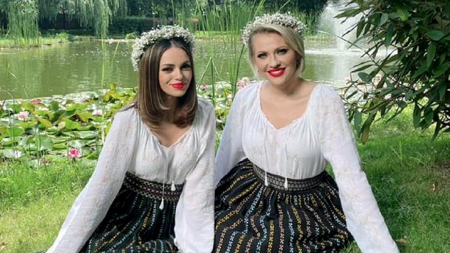 Așteptarea s-a încheiat. Mirela Vaida și asistenta sa, Cosmina Adam au lansat o melodie populară. Video