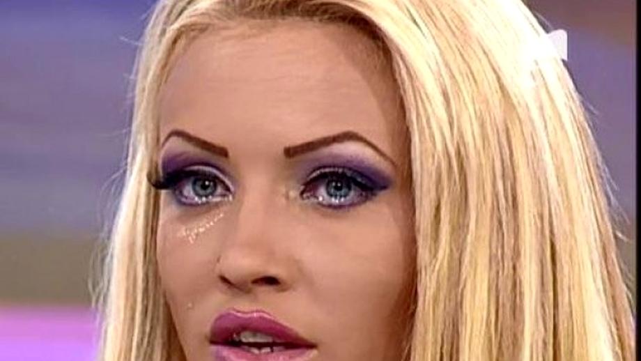 ŞOC! Loredana Chivu, bătută de iubitul ei cu bestialitate