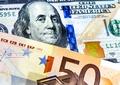 Curs valutar BNR, luni, 6 septembrie 2021. Euro a atins un nou maxim istoric. Update