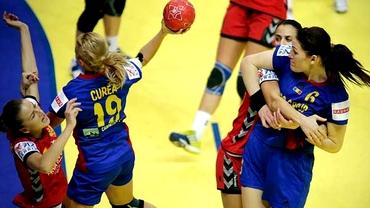 A dat LOVITURA la România - Norvegia! Super profit obţinut din handbal