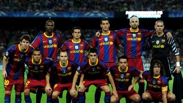 Toată lumea îl credea ca şi PLECAT de la Barcelona, dar a obţinut prelungirea de contract! Îşi va TERMINA cariera acolo!