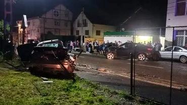 Momentul accidentului de la Borșa, soldat cu moartea unei fete de 14 ani, surprins de o cameră de supraveghere. Video
