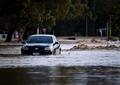 Risc crescut de inundații în aproape toată țara. Muntenia și Transilvania, zonele cele mai expuse