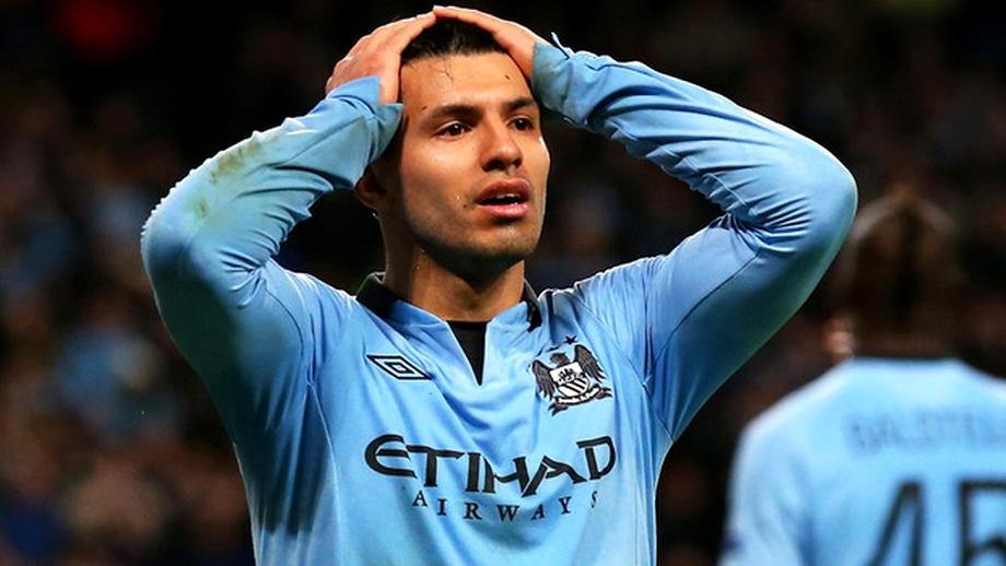 Amendă RECORD pentru Manchester City!