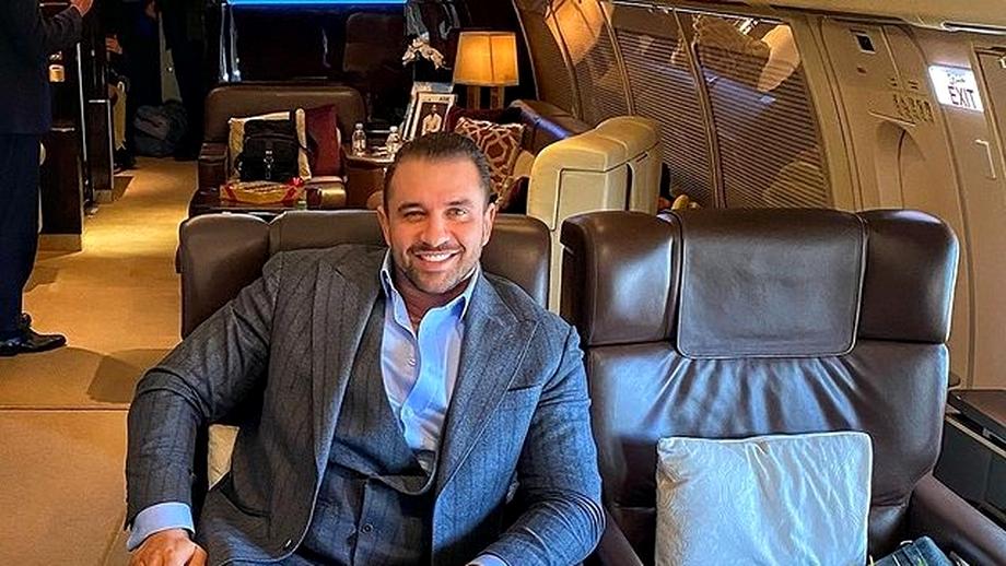 Alex Bodi, eliberat din arest la domiciliu! A încălcat deja legea, după ce a fost plasat sub control judiciar