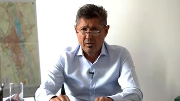 Sergiu Sechelariu candidează pentru Senat pe listele PMP. Motivul rupturii de PSD
