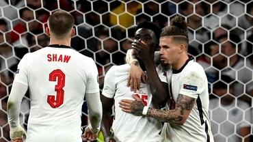 S-a lăsat cu arestări în urma atacurilor rasiste la adresa jucătorilor englezi, după finala Euro 2020