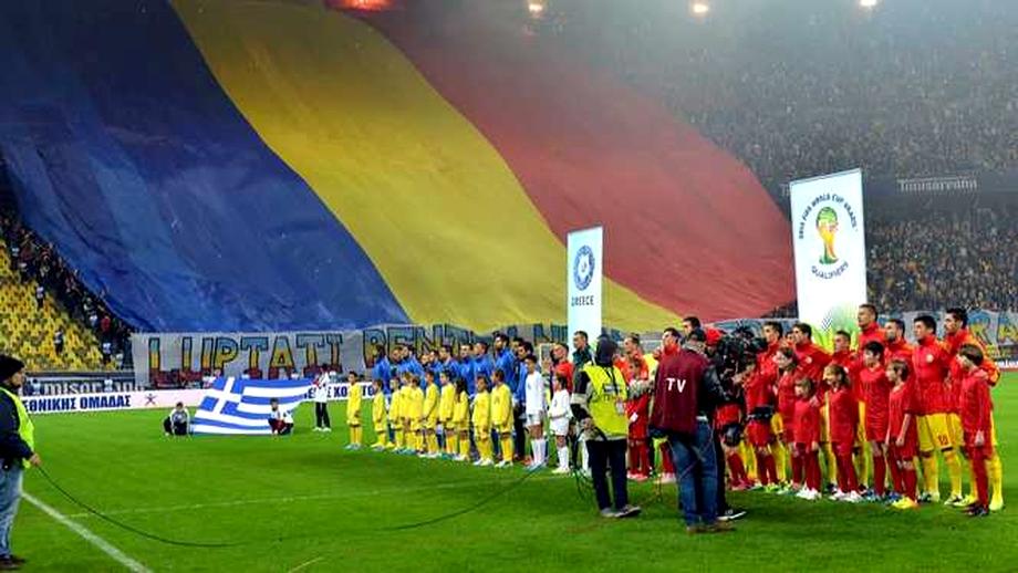 Suma uriașă încasată de ProTV pentru 30 de secunde de publicitate la meciurile României în Liga Națiunilor
