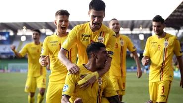 """România, gazda EURO U21 din 2023! Ce rezultate au obţinut """"tricolorii"""" când am organizat turnee finale"""