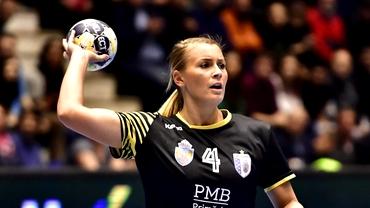 Bella Gullden se întoarce în handbalul românesc! S-a înțeles cu Rapid. Exclusiv