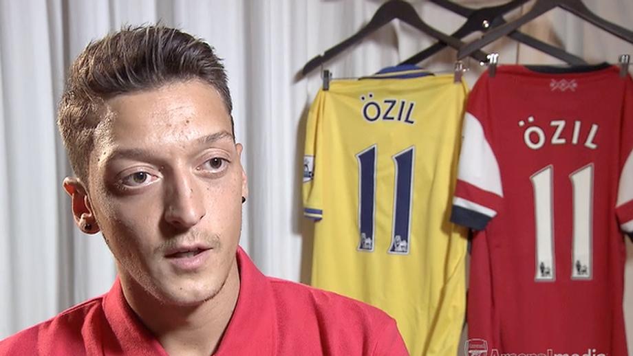 """MOTIVUL despărţirii lui Ozil de Real Madrid: """"Nu am vrut să plec, dar..."""""""