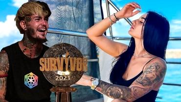 Adevărul despre relația dintre Zanni și Ana Porgras! Ce s-a întâmplat după finala Survivor România 2021? Exclusiv