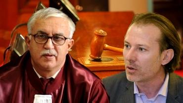 """Augustin Zegrean nu crede în succesul sesizării CCR pe tema moțiunii. """"Ce să zică Curtea? Că semnăturile sunt false sau nu? Nu-i treaba ei"""""""