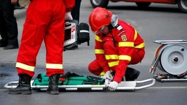 Accident TERIBIL în Mehedinţi. Doi morţi şi patru răniţi