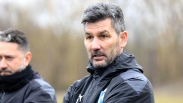 Exclusiv. Marinos Ouzounidis, dat afară de Universitatea Craiova! Cine va fi antrenor la meciul cu FCSB
