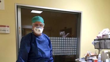 """Melian Clement, asistent medical la Imola, detalii despre drama provocată de coronavirus în Italia! """"S-a ajuns să se aleagă pacienţi pe criterii de vârstă, în funcţie de cine are şanse mai mari să trăiască. Pe unii i-au adus la spital și nimeni nu i-a mai văzut!"""". VIDEO"""