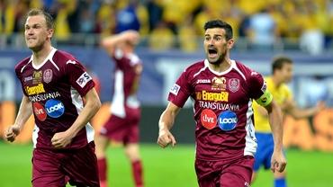 Cadu s-a transferat la AEL şi debutează cu Steaua!