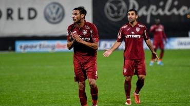 CFR Cluj, echipă de start ultra-defensivă cu Lazio! Am aflat primul