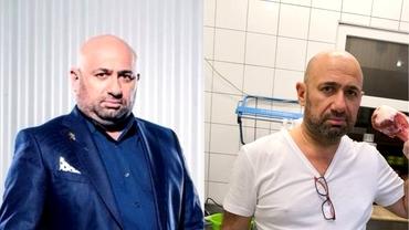 Mesele copioase de la Chefi la cuțite l-au transformat pe Cătălin Scărlătescu! Cât de mult s-a îngrășat după ce slăbise 54 de kilograme