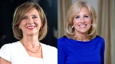 Ce au in comun Jill Biden și Carmen Iohannis? Cu ce se ocupă Prima Doamnă a Americii